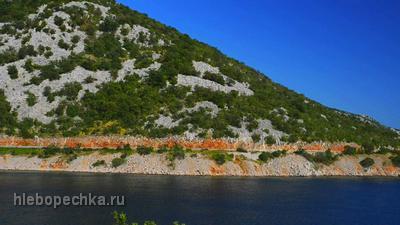 Мое путешествие за три моря - Критское, Эгейское и Ионическое
