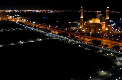 Бахрейн — остров жемчуга и нефти