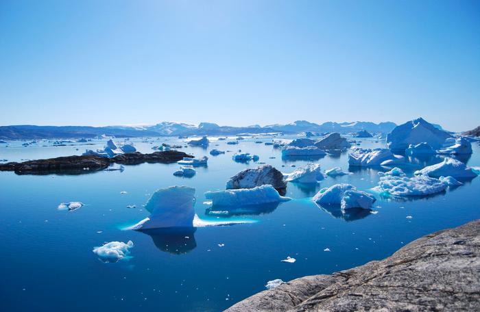Природа Гренландии