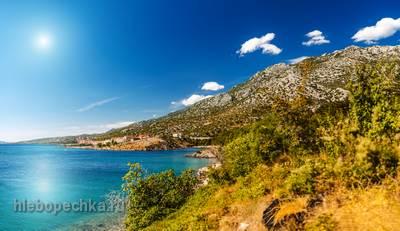 Острова солнечной Италии — Сардиния и Сицилия
